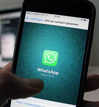 Como Recuperar Fotos Borradas De Whatsapp