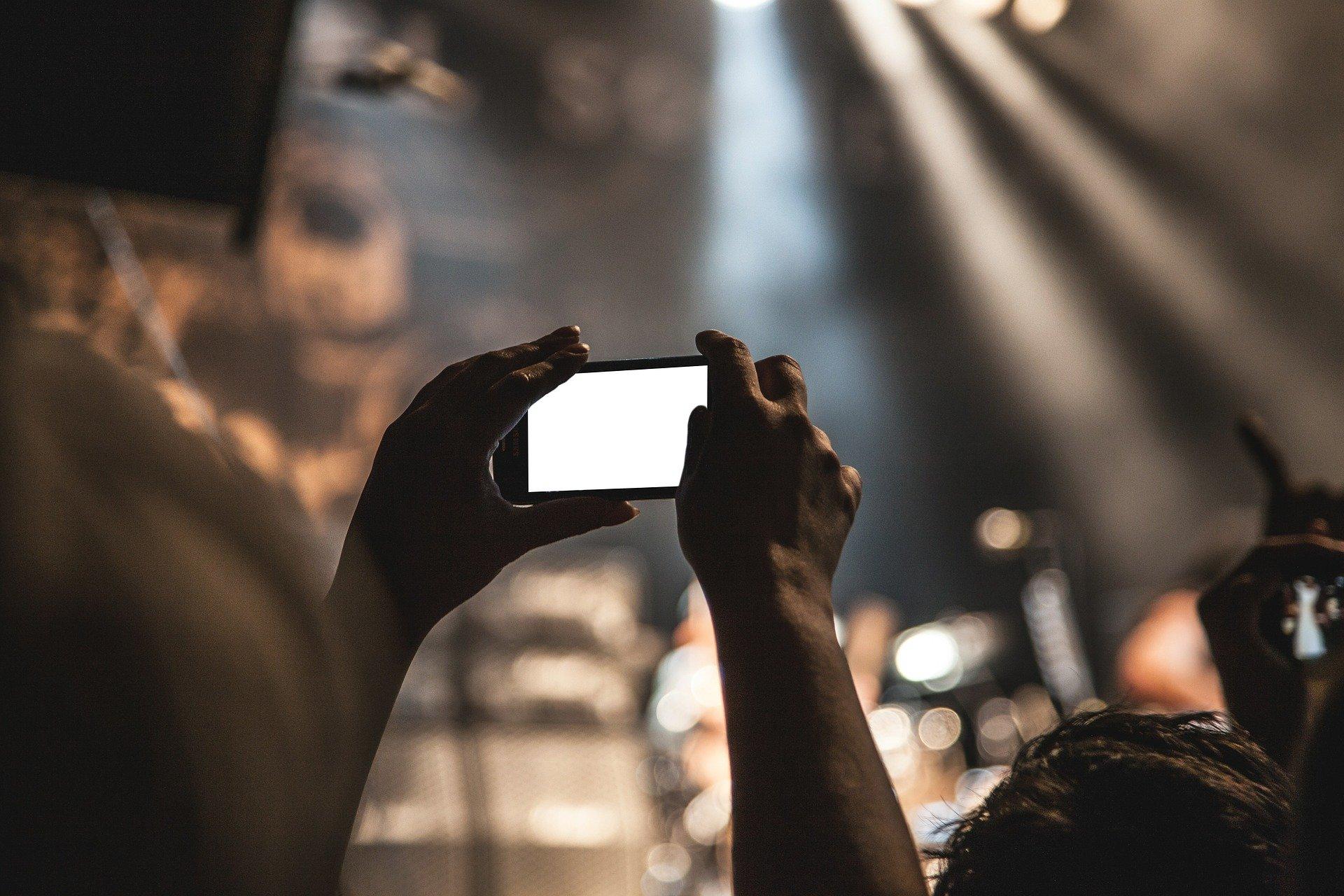 Descubre Como Recuperar Fotos Borradas Del Celular
