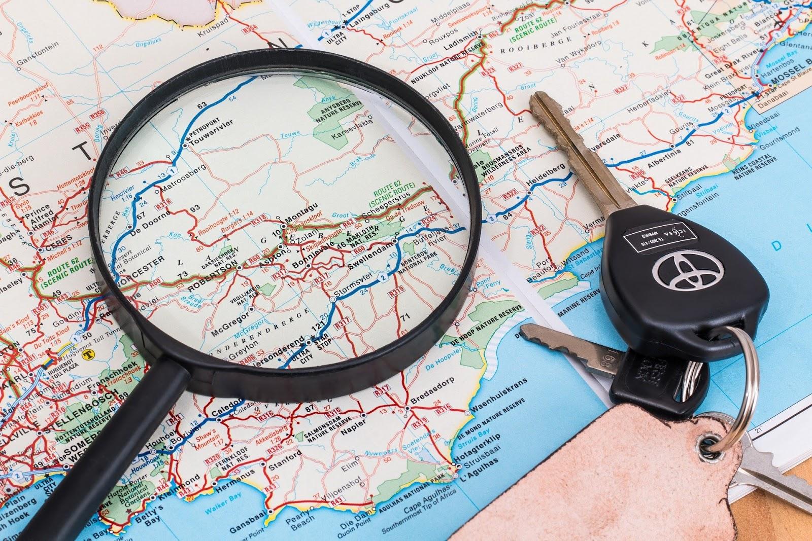 Como Saber Donde Esta Una Persona Por Google Maps