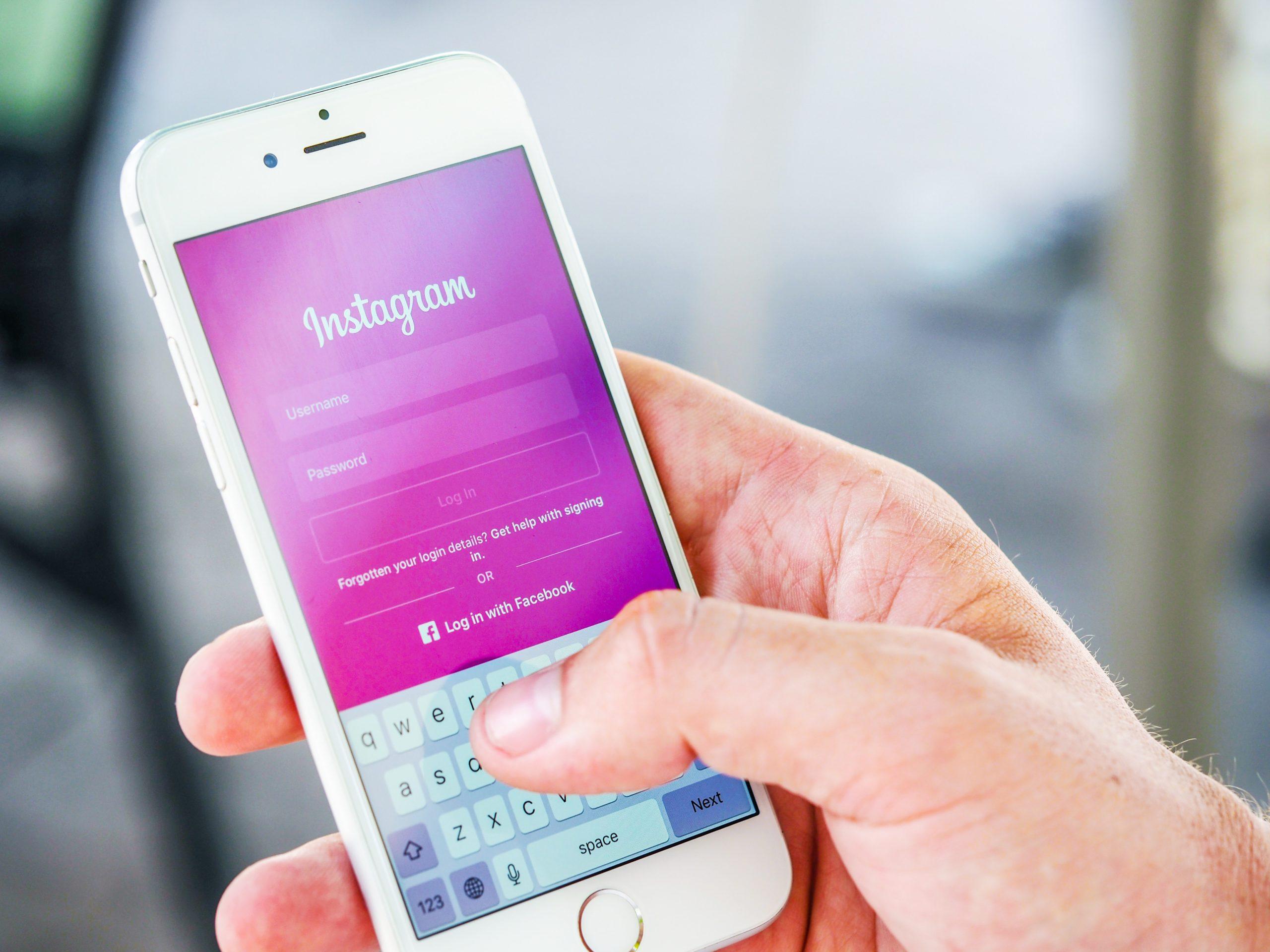Cómo Recuperar Mensajes Borrados De Instagram