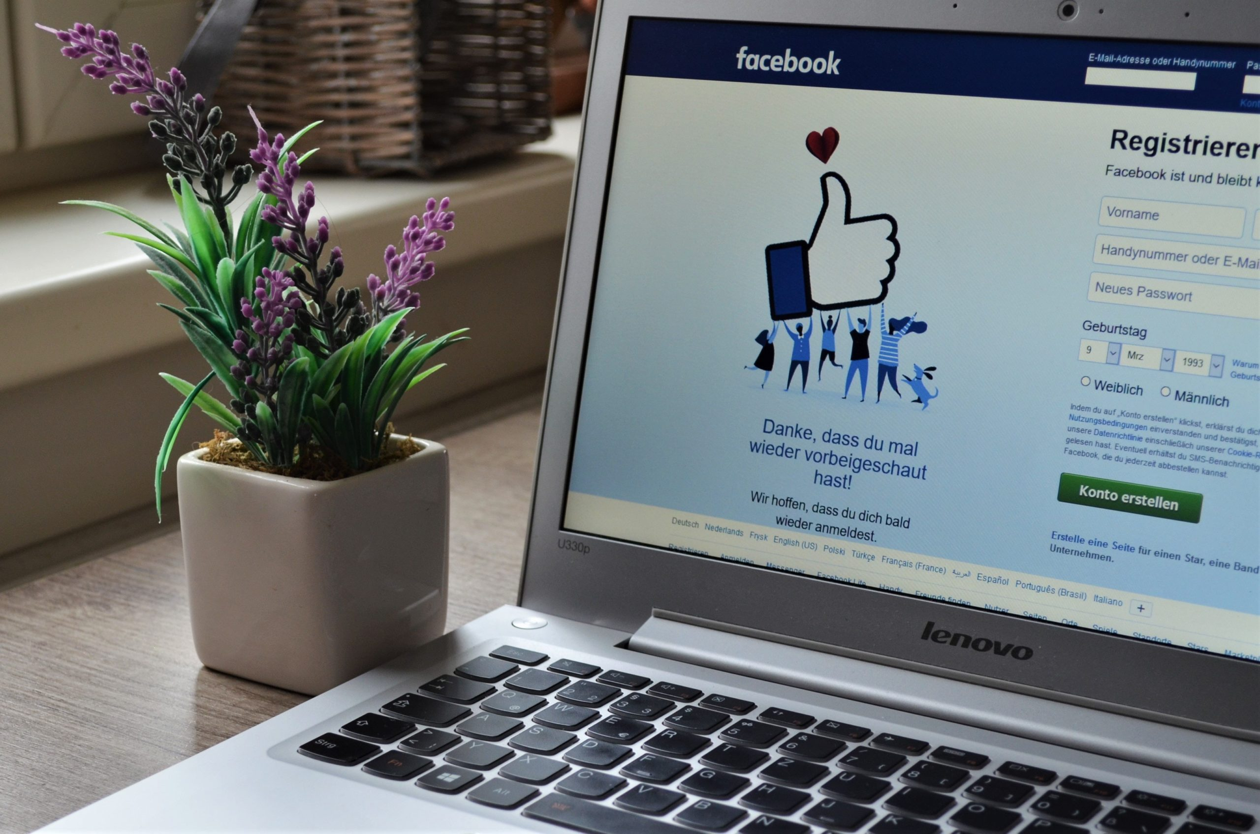 Cómo Puedo Recuperar Mi Cuenta De Facebook En App